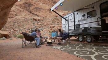 Camping World TV Spot, 'Heating Up'