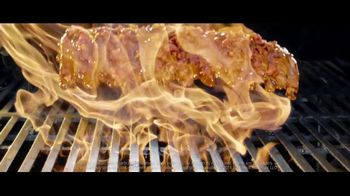 TGI Friday's Big Ribs TV Spot, 'Our Big Ribs Jam Just Dropped' - Thumbnail 3