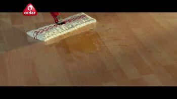 O Cedar ProMist MAX TV Spot, 'Cleans the Toughest Messes' - Thumbnail 5