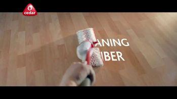 O Cedar ProMist MAX TV Spot, 'Cleans the Toughest Messes' - Thumbnail 6