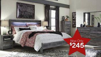 Ashley HomeStore Memorial Day Sale TV Spot, 'Five Days of Deals' - Thumbnail 6