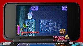 Nintendo 2DS XL TV Spot, 'Turn Downtime Into Fun Time' - Thumbnail 2
