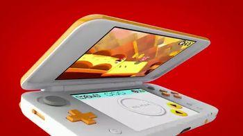 Nintendo 2DS XL TV Spot, 'Turn Downtime Into Fun Time' - Thumbnail 3