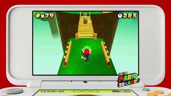 Nintendo 2DS XL TV Spot, 'Turn Downtime Into Fun Time' - Thumbnail 4