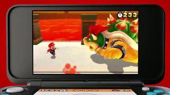 Nintendo 2DS XL TV Spot, 'Turn Downtime Into Fun Time' - Thumbnail 5