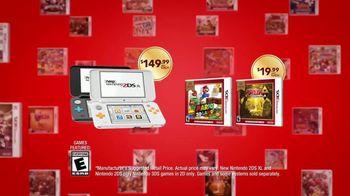 Nintendo 2DS XL TV Spot, 'Turn Downtime Into Fun Time' - Thumbnail 7