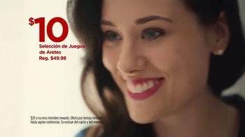 JCPenney TV Spot, 'Día de las Madres: $10 dólares extra' [Spanish] - Thumbnail 3