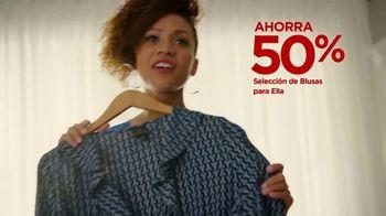 JCPenney TV Spot, 'Día de las Madres: $10 dólares extra' [Spanish] - Thumbnail 4