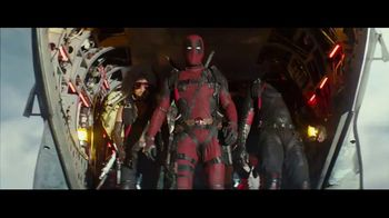 Deadpool 2 - Alternate Trailer 13