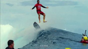 Jeep TV Spot, 'World Surf League: Crazy Passionate' Song by The Drums [T1] - Thumbnail 5
