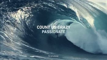 Jeep TV Spot, 'World Surf League: Crazy Passionate' Song by The Drums [T1] - Thumbnail 8