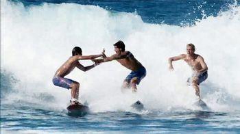 Quiksilver TV Spot, 'Generations of Boardshorts'
