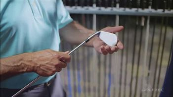 GolfTEC Double Eagle Deals TV Spot, 'Precise and Solid' - Thumbnail 4