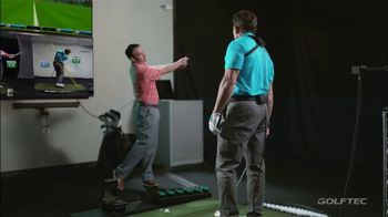GolfTEC Double Eagle Deals TV Spot, 'Precise and Solid' - Thumbnail 5