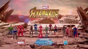 Marvel Avengers: Infinity War Titan Hero Power FX TV Spot, 'New Power' - Thumbnail 8