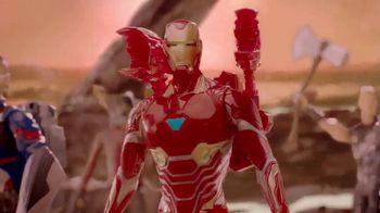 Marvel Avengers: Infinity War Titan Hero Power FX TV Spot, 'New Power'