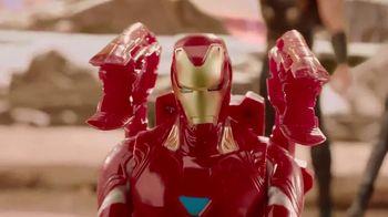 Marvel Avengers: Infinity War Titan Hero Power FX TV Spot, 'New Power' - Thumbnail 3