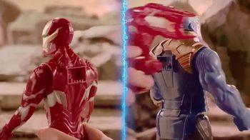 Marvel Avengers: Infinity War Titan Hero Power FX TV Spot, 'New Power' - Thumbnail 4