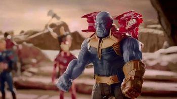 Marvel Avengers: Infinity War Titan Hero Power FX TV Spot, 'New Power' - Thumbnail 6
