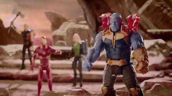 Marvel Avengers: Infinity War Titan Hero Power FX TV Spot, 'New Power' - Thumbnail 7