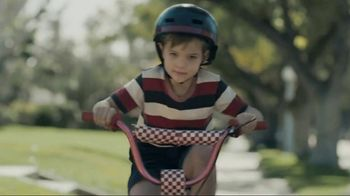 GMC Sierra TV Spot, 'First Real Bike' [T1] - Thumbnail 1