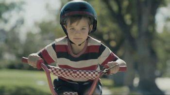 GMC Sierra TV Spot, 'First Real Bike' [T1] - Thumbnail 2