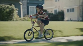 GMC Sierra TV Spot, 'First Real Bike' [T1] - 37 commercial airings