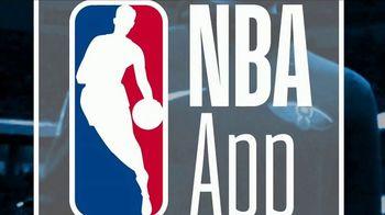 NBA App TV Spot, '2018 Playoffs: Follow Every Series' - Thumbnail 1