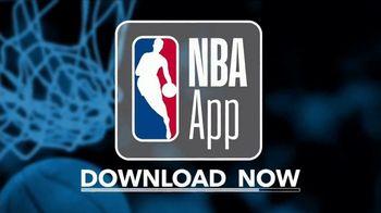 NBA App TV Spot, '2018 Playoffs: Follow Every Series' - Thumbnail 10