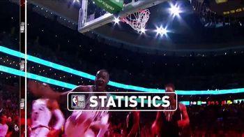 NBA App TV Spot, '2018 Playoffs: Follow Every Series' - Thumbnail 5