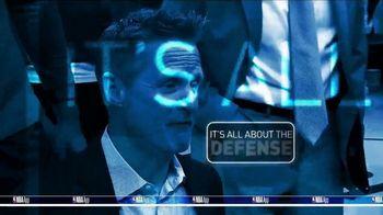 NBA App TV Spot, '2018 Playoffs: Follow Every Series' - Thumbnail 6