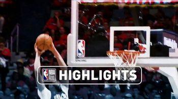 NBA App TV Spot, '2018 Playoffs: Follow Every Series' - Thumbnail 7