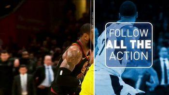 NBA App TV Spot, '2018 Playoffs: Follow Every Series' - Thumbnail 8