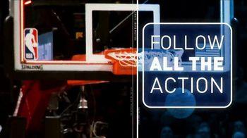 NBA App TV Spot, '2018 Playoffs: Follow Every Series' - Thumbnail 9