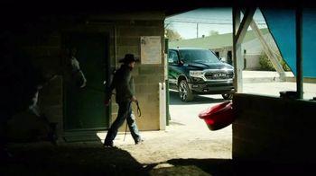 2019 Ram 1500 TV Spot, 'The Kentucky Derby' [T1] - Thumbnail 2