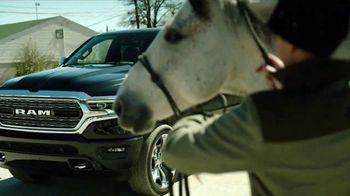 2019 Ram 1500 TV Spot, 'The Kentucky Derby' [T1] - Thumbnail 3