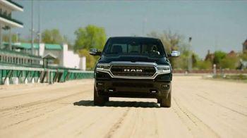 2019 Ram 1500 TV Spot, 'The Kentucky Derby' [T1] - Thumbnail 8