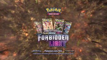 Pokemon Sun & Moon - Forbidden Light TV Spot, 'Heat Up' - Thumbnail 9