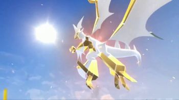 Pokemon Sun & Moon - Forbidden Light TV Spot, 'Heat Up' - Thumbnail 3