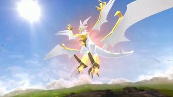 Pokemon Sun & Moon - Forbidden Light TV Spot, 'Heat Up' - 1187 commercial airings