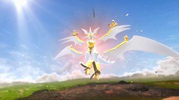 Pokemon Sun & Moon - Forbidden Light TV Spot, 'Heat Up' - Thumbnail 5