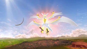 Pokemon Sun & Moon - Forbidden Light TV Spot, 'Heat Up' - Thumbnail 6