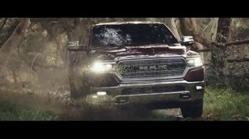 Ram 1500 TV Spot, 'Tomorrow: Challenges' [T1]