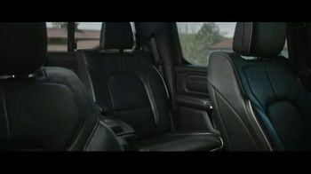 Ram 1500 TV Spot, 'Tomorrow: Challenges' [T1] - Thumbnail 9