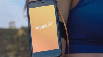 Audible Inc. TV Spot, 'Cheer for Audible the Racehorse' - Thumbnail 2