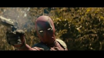 Deadpool 2 - Alternate Trailer 14