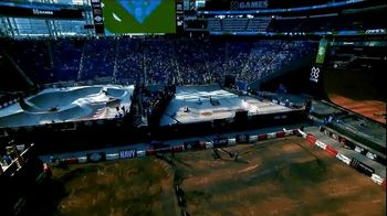 X Games Minneapolis TV Spot, '2018 U.S. Bank Stadium' - Thumbnail 3
