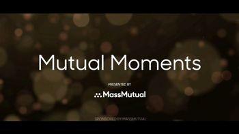 MassMutual TV Spot, 'Mutual Moments: Churchill Downs' - Thumbnail 1