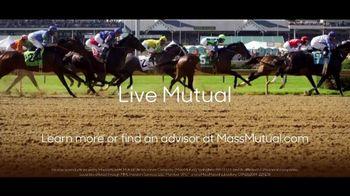 MassMutual TV Spot, 'Mutual Moments: Churchill Downs' - Thumbnail 10
