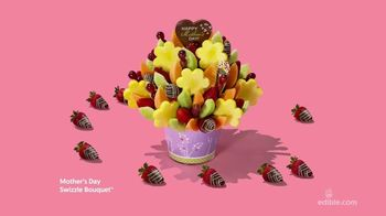 Edible Arrangements TV Spot, 'Mother's Day: Lovibles' - Thumbnail 6